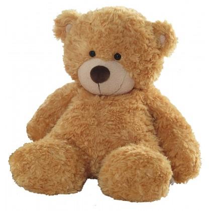 Аврора 12775 Милый медвежонок, 33 см,