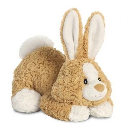 Аврора 16867 Кролик, 28 см