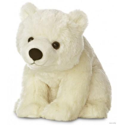 Аврора 19268 Медведь полярный, 30 см
