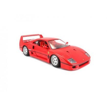 BBurago 18-16601 Модель автомобиля 1:18 Феррари F40