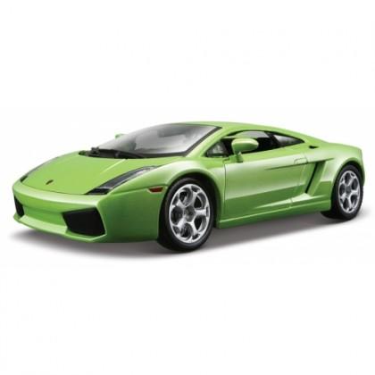 BBurago 18-22051 Bijoux Модель 1:24 Lamborghini Gallardo/Ламборгини Галлардо