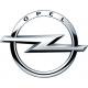 Opel Марка модели Opel, Масштаб 1:32