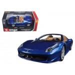 BBurago 18 26017 Ferrari 458 Spider