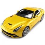 Сборная модель Maisto 39121 Ferrari F12 Berlinetta