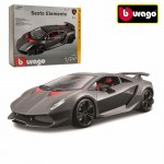 BBurago 18 25122 Сборная модель Lamborghini Sesto Elemento