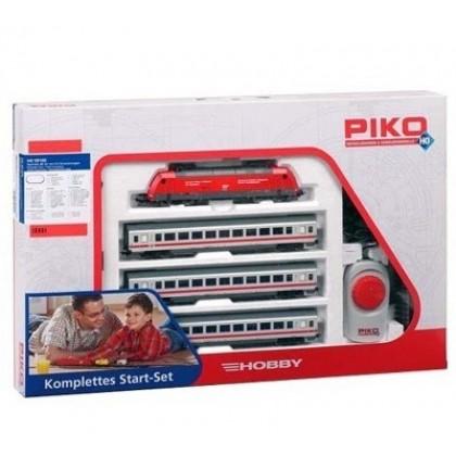 Железная дорога PIKO 59100 Пассажирский экспресс DB