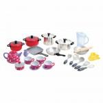PlayGo 6979 Набор металлической посуды