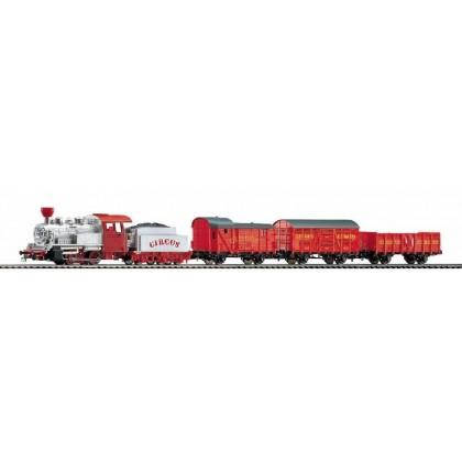 Piko 57145 Цирковой поезд