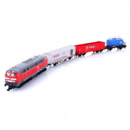 Piko 57151 Железная дорога DB Cargo