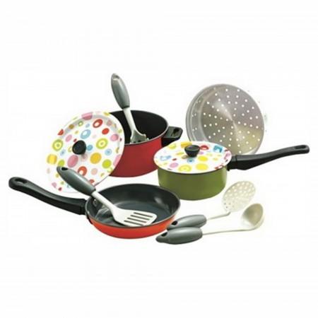 PlayGo 6955 Набор металлической посуды