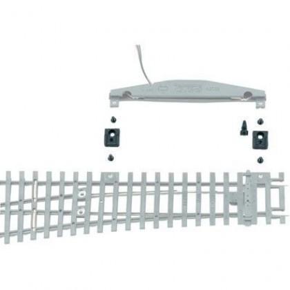 Аксессуары к железной дороге PIKO 55273 Набор для крепления стрелочного механизма
