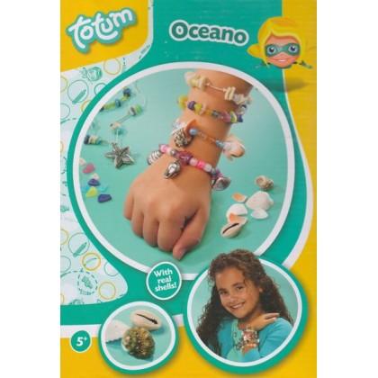 Totum 020412 Изготовление браслетов Океан