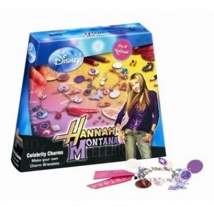 Набор для творчества Totum 175006 Hannah Montana Украшения звезды