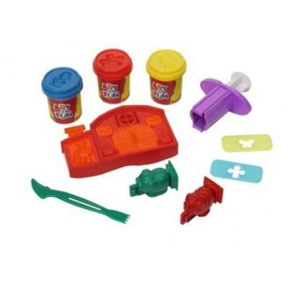 Simba 6320187 Набор для лепки с формочками