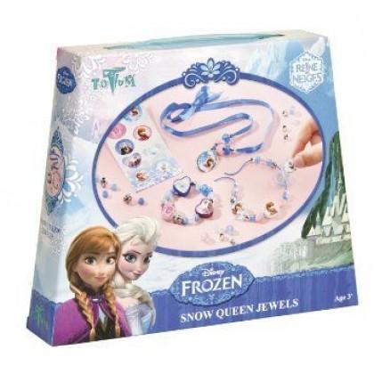 Totum 680012 Frozen Украшения Холодное сердце