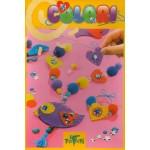 Totum 020795 Цветные украшения
