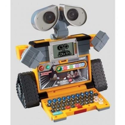 "VTECH 80-068826 Компьютер ""Валл-и"" 15 программ"