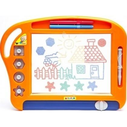 Simba 6335188 Доска для рисования цветная