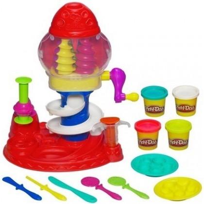 Play-doh 39640 Набор пластилина. Фабрика Конфет