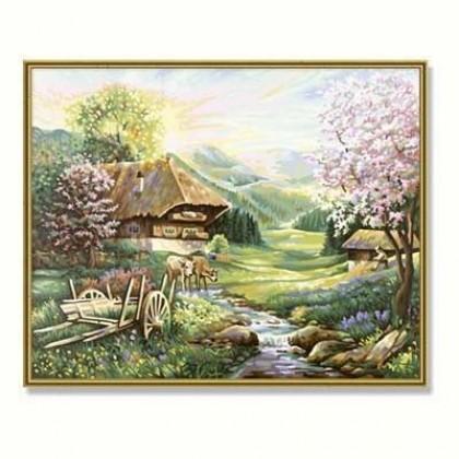 Набор для творчества Schipper 9130505 Весна