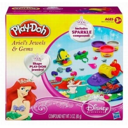Play-doh 38539 Набор Принцессы Дисней