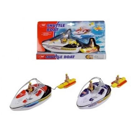 Лодки Dickie 7266811 Катер с бананом
