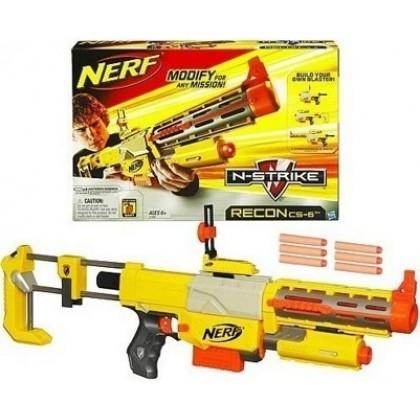Детское оружие Hasbro 21309 NERF Создай свой бластер