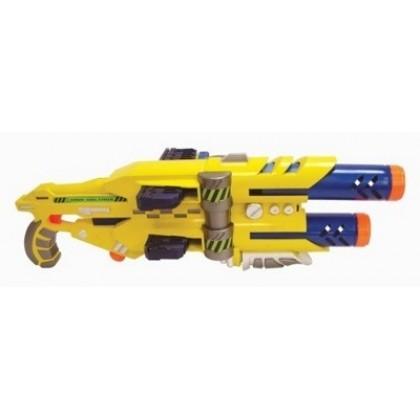 Оружие LANARD 91230 Двойной удар 55 см