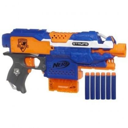 Детское оружие Hasbro A0200 NERF Бластер Elite Stryfe