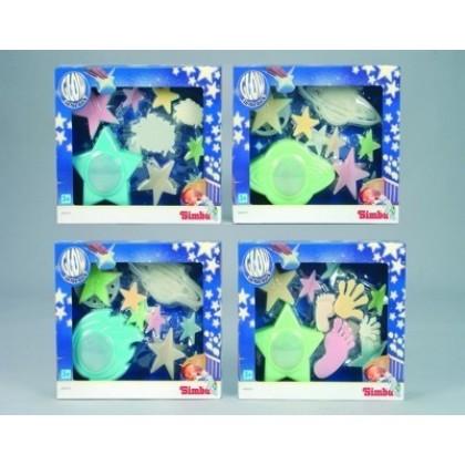 Набор для украшения помещения Simba 6300213 Светящееся небо