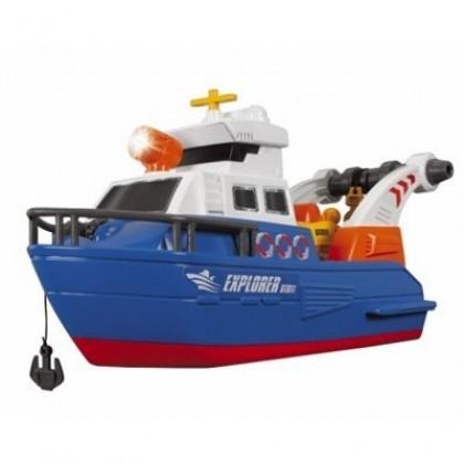 Корабль Dickie 7268348 Корабль Исследователь