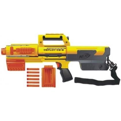 Детское оружие Hasbro 21308 NERF Бластер ДЕПЛОЙ