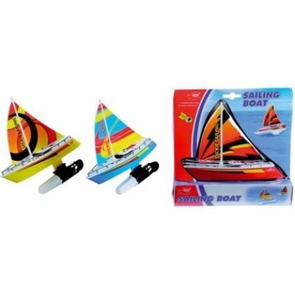 Лодки Dickie 7266810 Парусная яхта