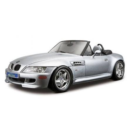 BBurago 18 12028 BMW M Roadster