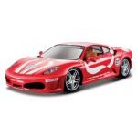 BBurago 18 26009 Ferrari F430 Fiorano