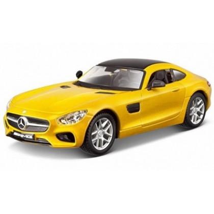BBurago 18 42023 Mercedes AMG GT