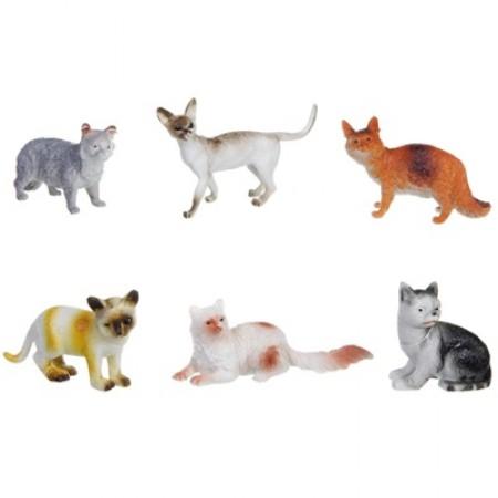 Bondibon bb1621 Набор животных Кошки