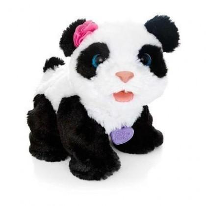 Hasbro A7275 Малышка Панда интерактивная