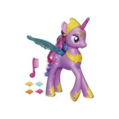 Hasbro A3868 My Little Pony Princess Twilight Sparkle