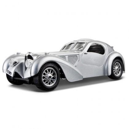 BBurago 18 22092 Bugatti Atlantic