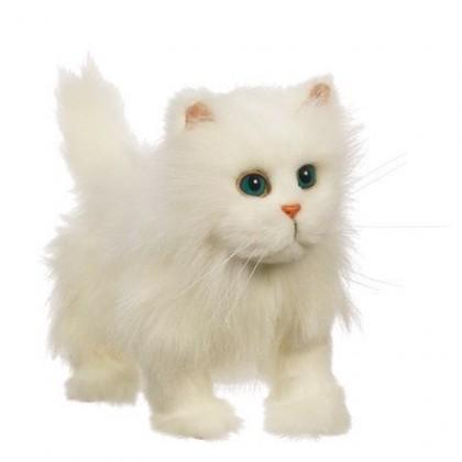 Игрушка интерактивная Hasbro 93968 Ходячая кошка