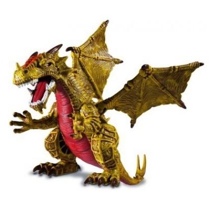 Simba 4340391 Дракон подвижный