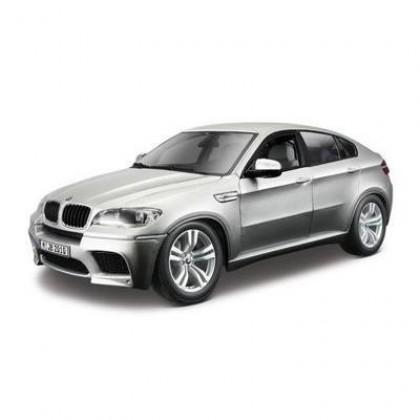 Сборная модель BBurago 18 15054 BMW X6 M