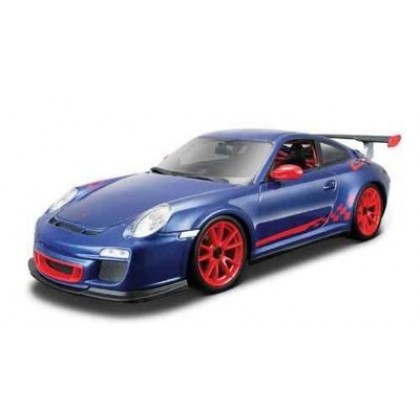 Сборная модель BBurago 18 15055 Porsche 911 GT3 RS