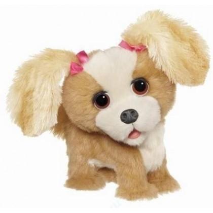 Игрушка интерактивная Hasbro A0514 Озорной щенок