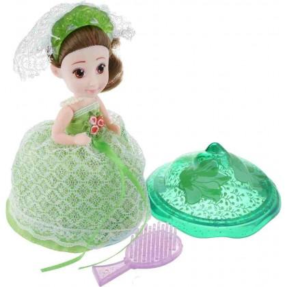 Emco 1105 Кукла Кексик Сюрприз Невеста