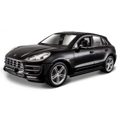 BBurago 18 21077 Porsche Macan