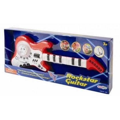 PLAYGO 4355 Рок гитара