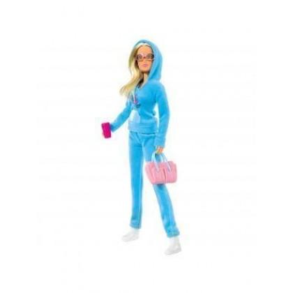 Simba 5730450 Steffi в спортивном костюме