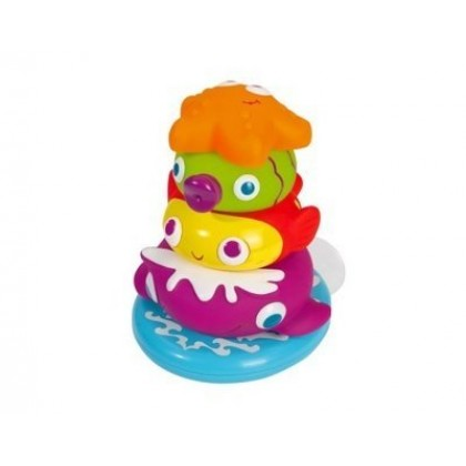 Simba 4019678  Зверята для ванны
